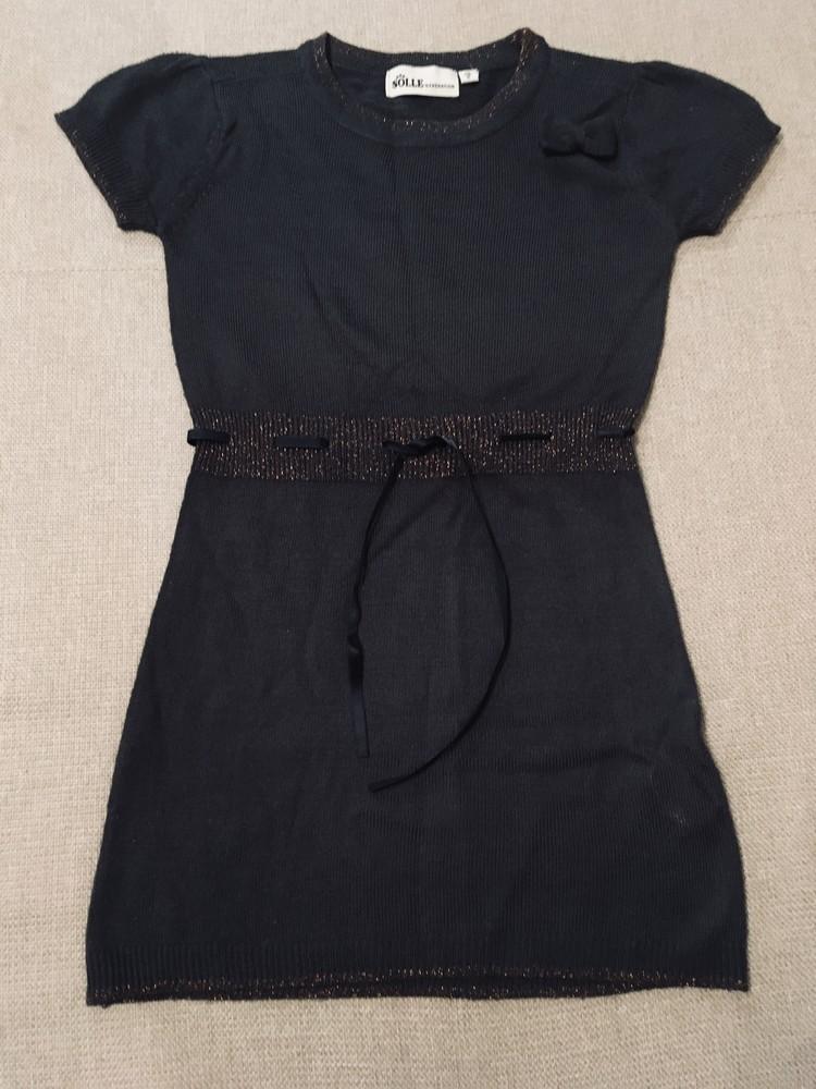 Платье на рост 116см (6 лет) фото №1