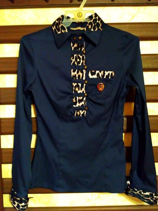 Блуза жіноча, блузка женская, кофта жіноча, елегантна блузка, блуза с воротником фото №1