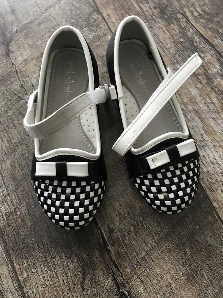 Туфлі фото №1