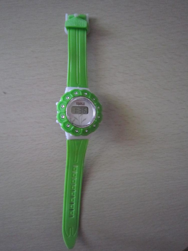 Наручные часы для девочек фото №1