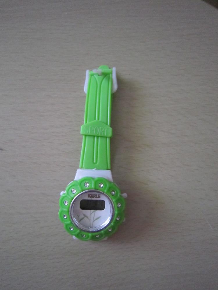 Наручные часы для девочек фото №3