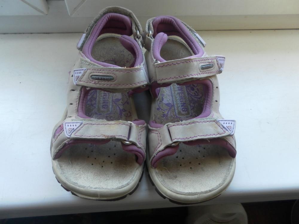 Обувь девочке, 26,27,28р. фото №7