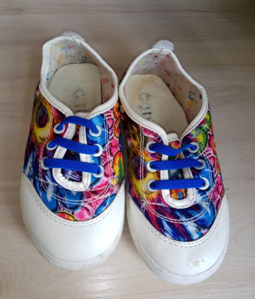 Обувь девочке, 26,27,28р. фото №8