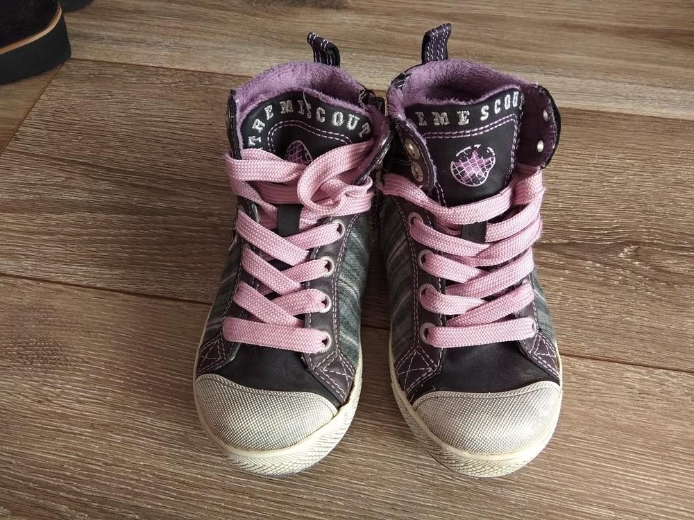 Обувь девочке, 26,27,28р. фото №9