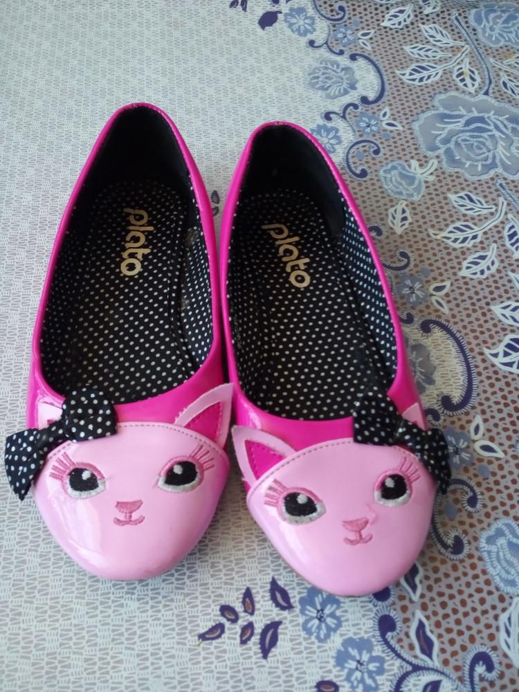 Супер туфельки , для модницы . фото №2