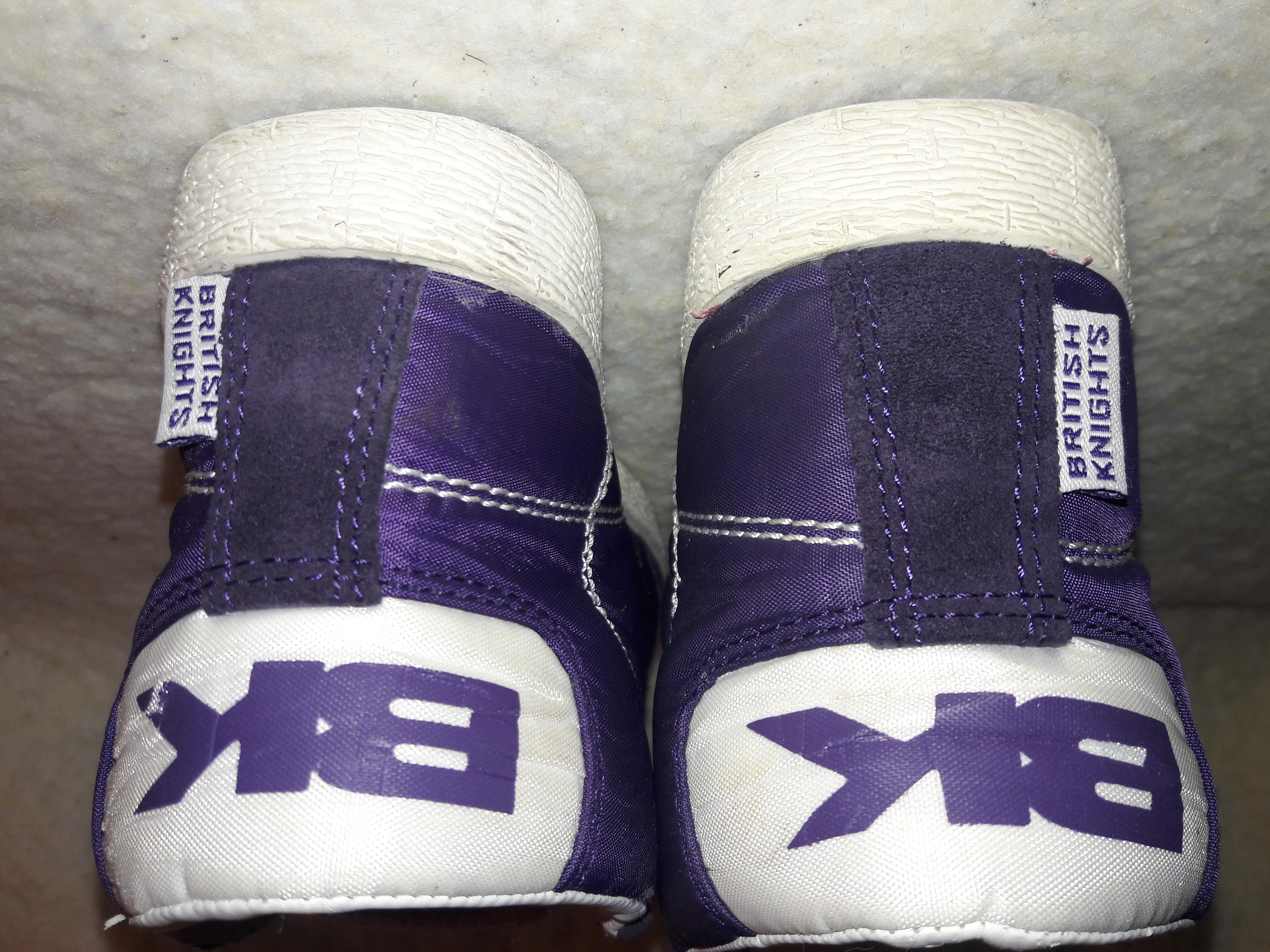 Фирменные замшевые кроссовки. фото №8