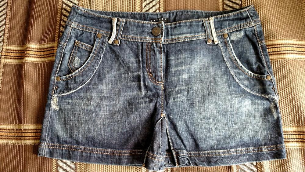 Женская джинсовая юбка фото №1
