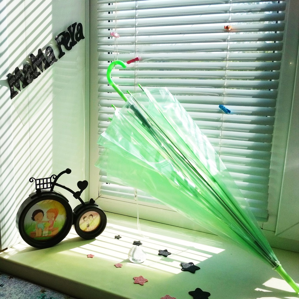 Детский зонт/дитячий зонт mf-002/new-demi фото №1