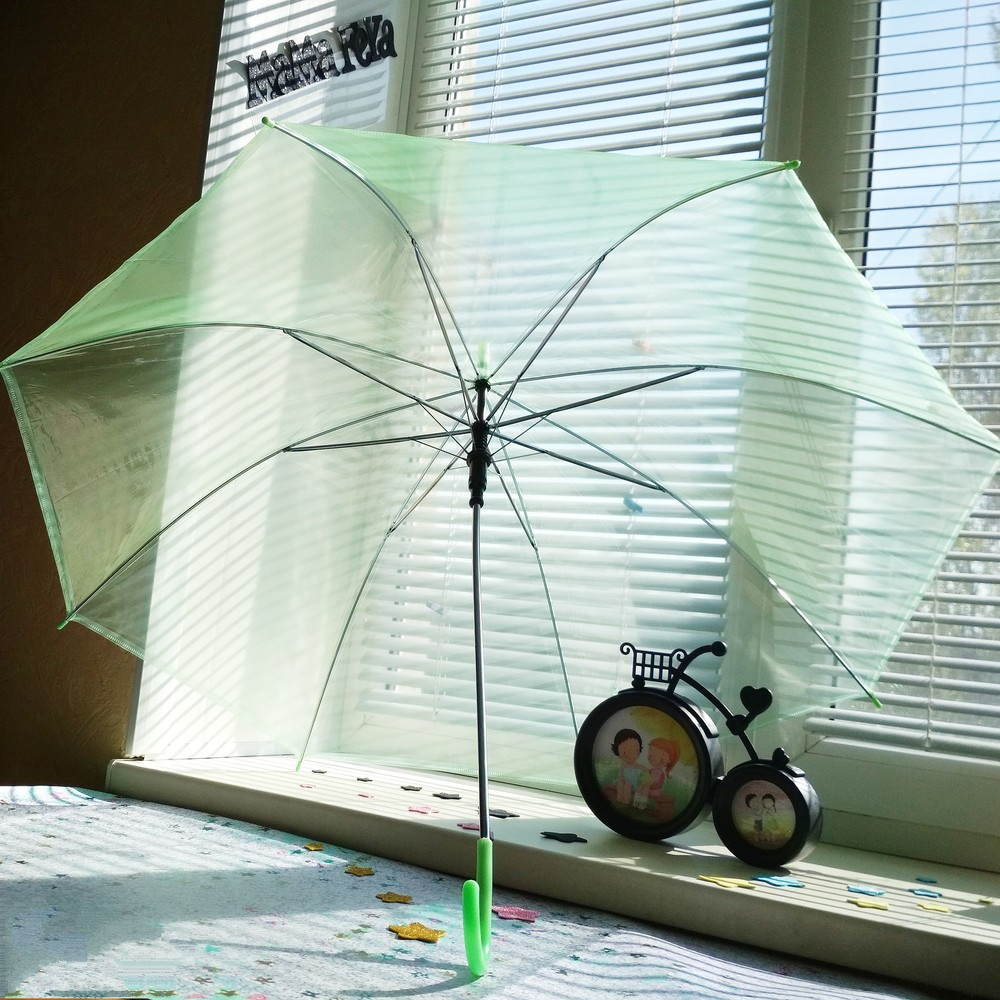Детский зонт/дитячий зонт mf-002/new-demi фото №7