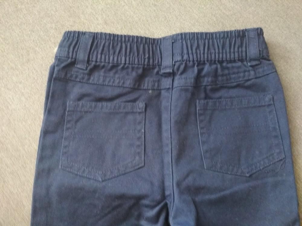 Новые детские штаны брюки carter's (картерс), сша, мальчику, размер 18м, на 1-2 года фото №10