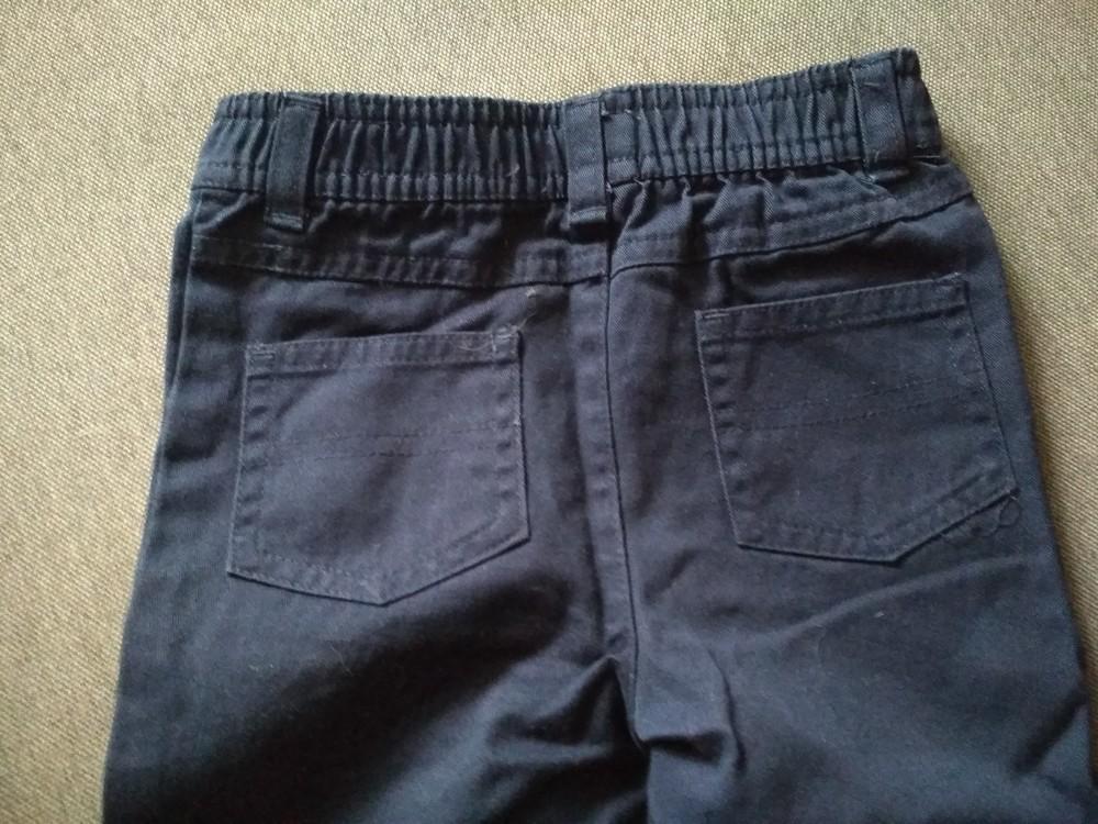 Новые детские штаны брюки carter's (картерс), сша, мальчику, размер 18м, на 1-2 года фото №6
