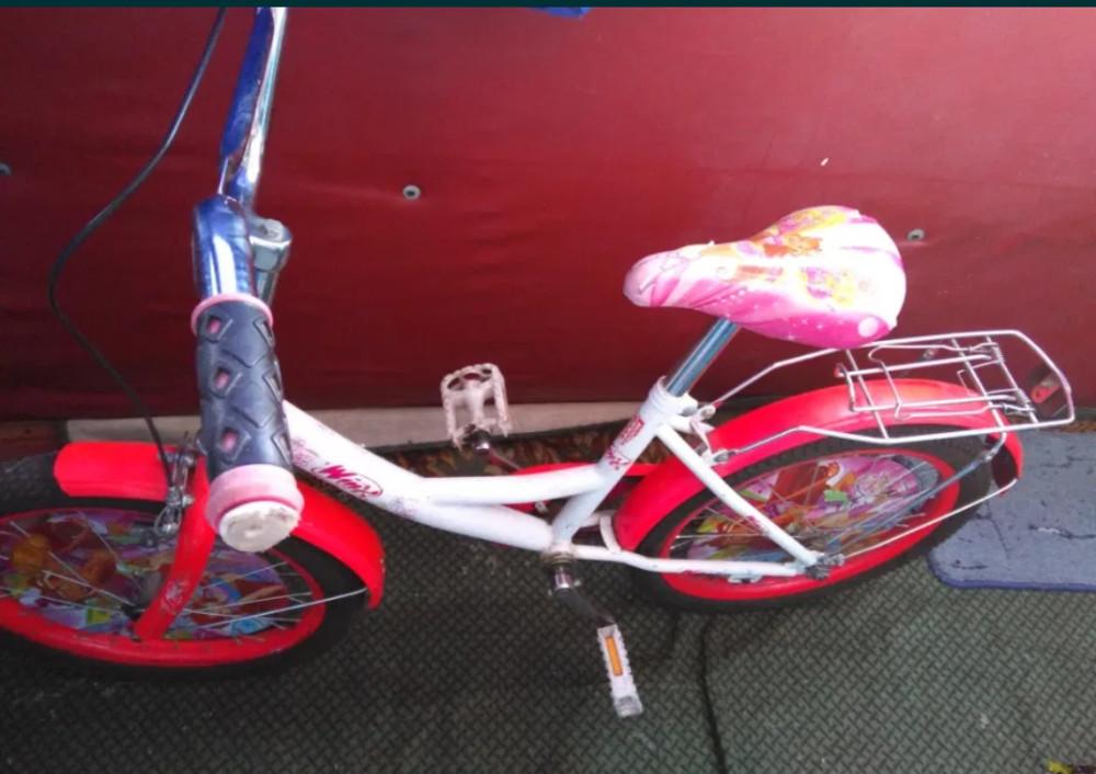 Велосипед фото №2
