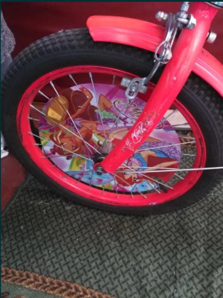 Велосипед фото №3