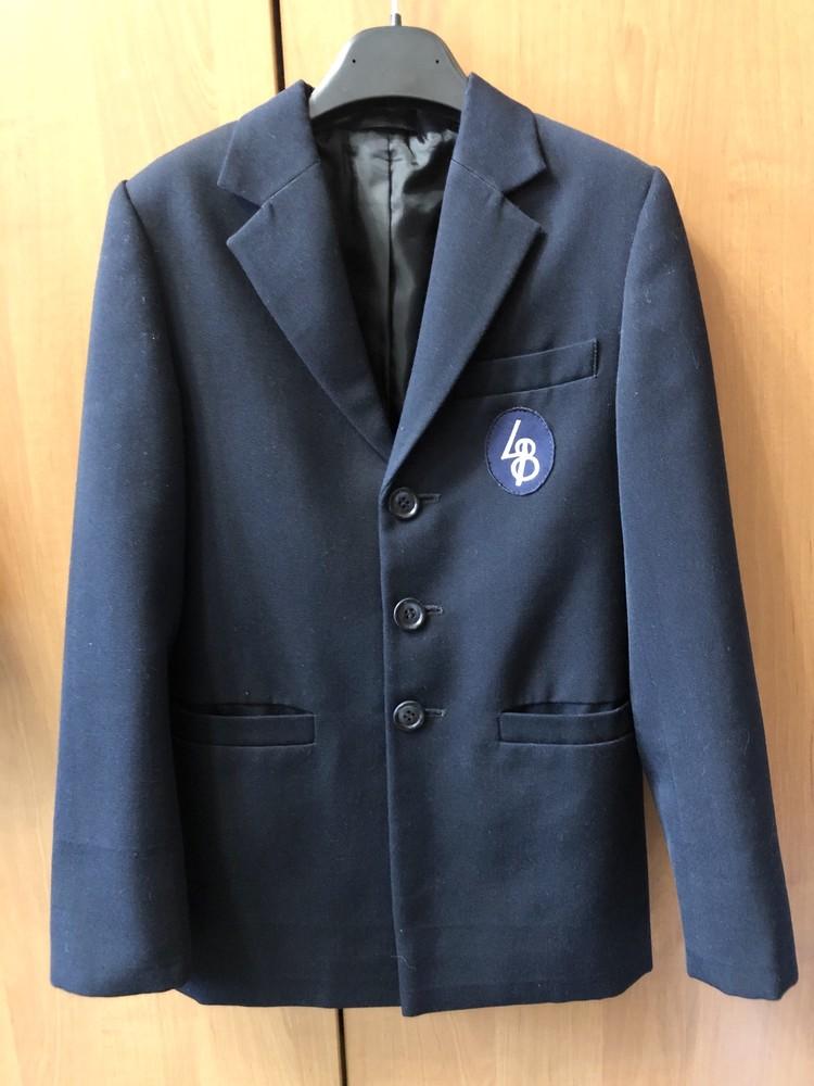 Пиджак для мальчика фото №1