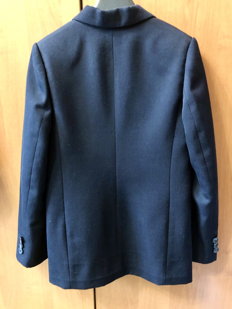 Пиджак для мальчика фото №2