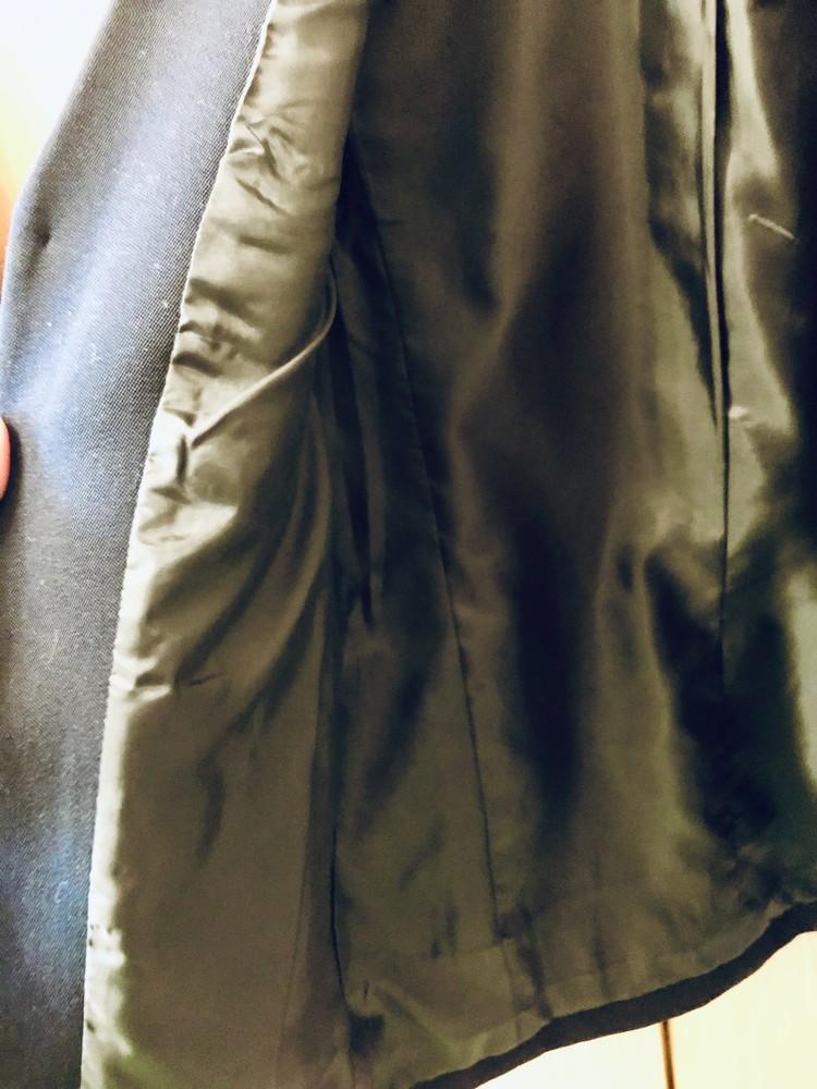 Пиджак для мальчика фото №3