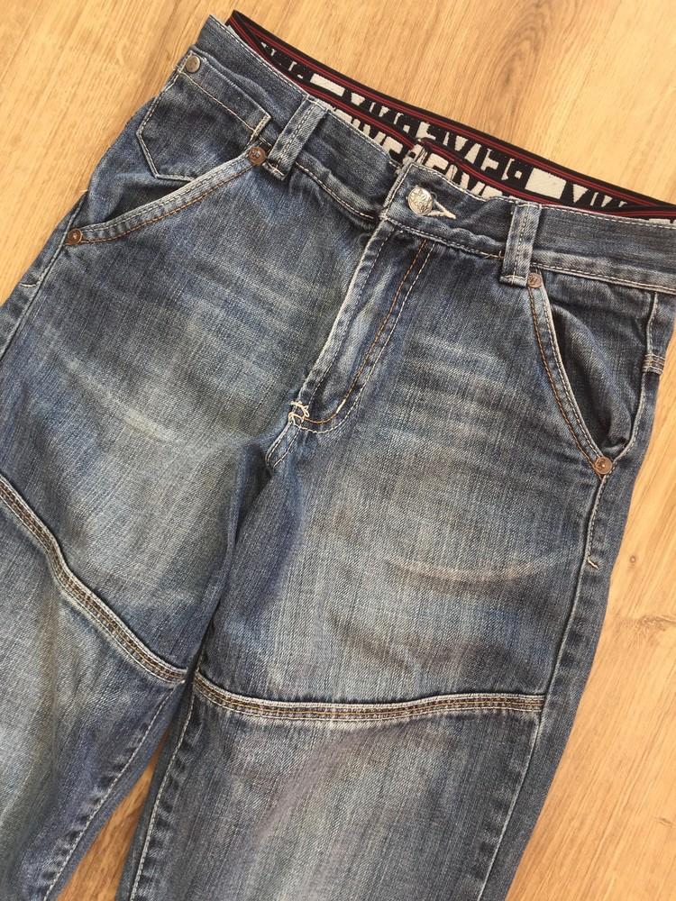 Стильные шорты 8-12 лет фото №2