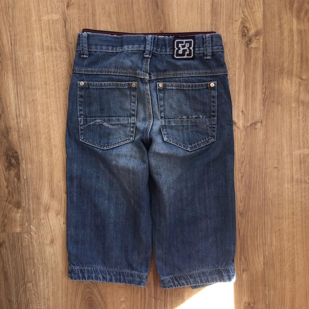 Стильные шорты 8-12 лет фото №3