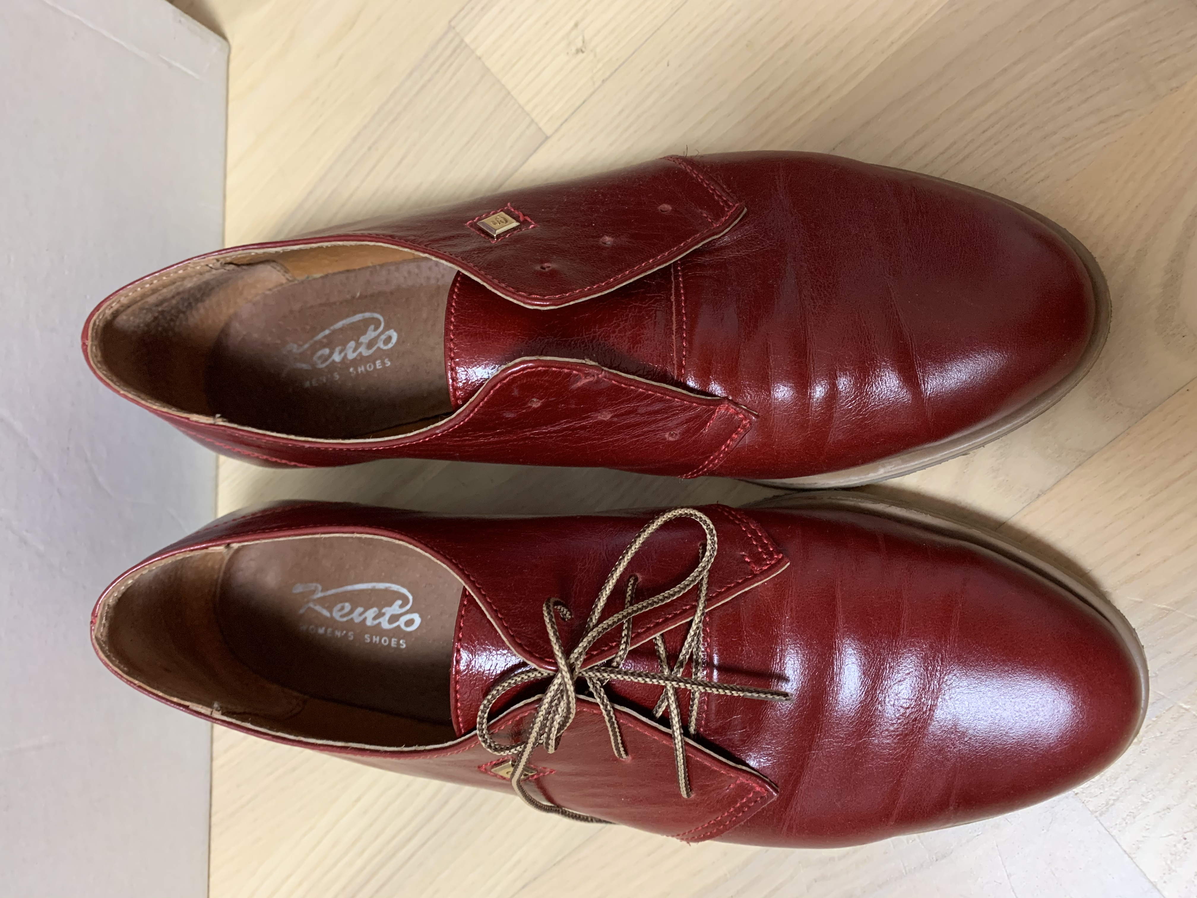 Туфли 40 р фото №2