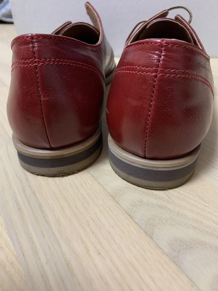 Туфли 40 р фото №4