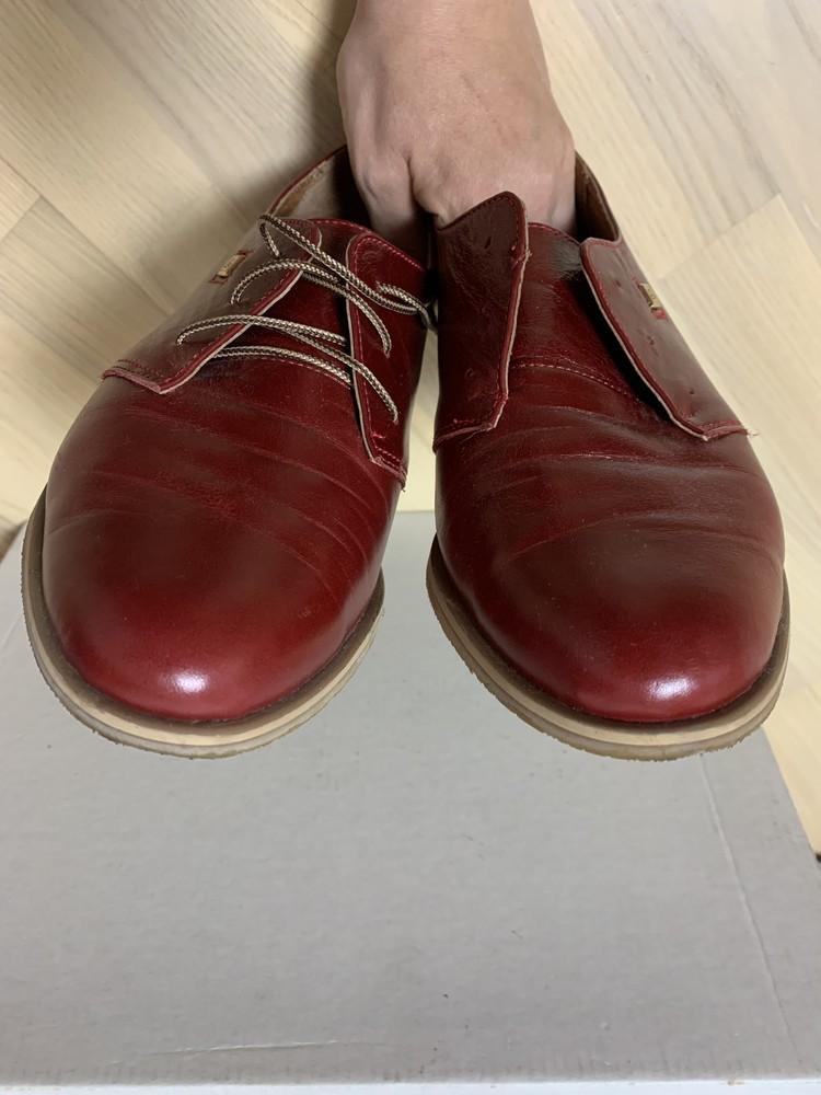 Туфли 40 р фото №5