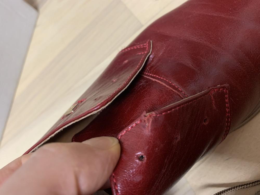 Туфли 40 р фото №7