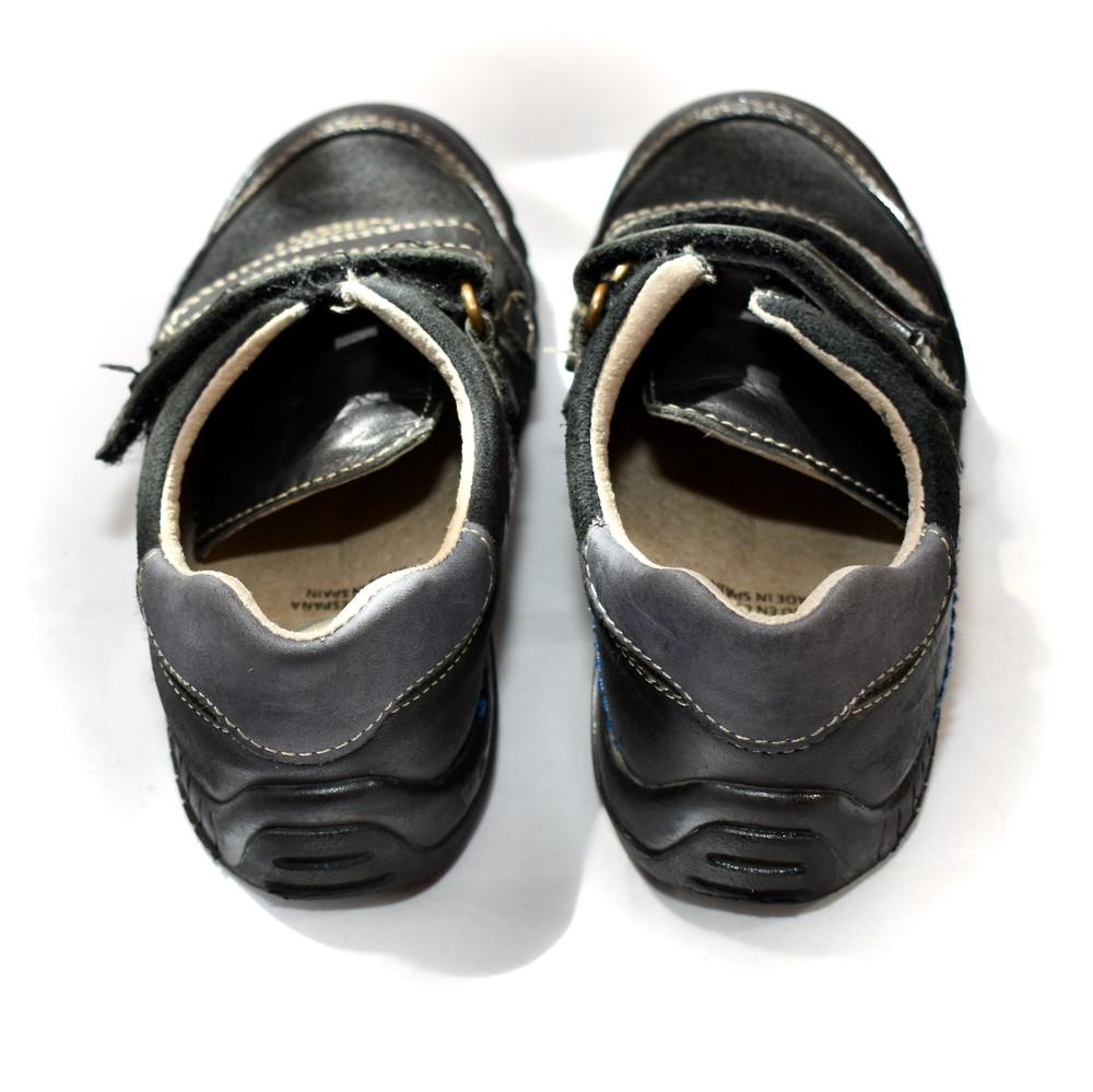 Ботинки, кроссовки, туфли на мальчика pablosky. размер 30 фото №5