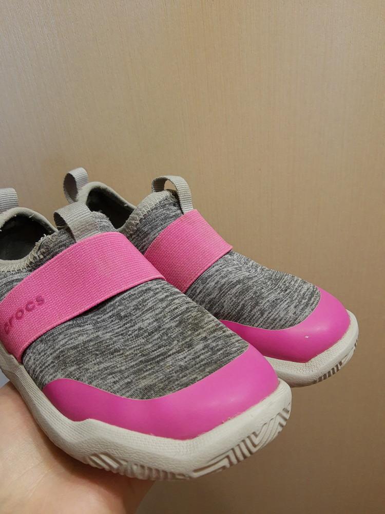 Кроссовки crocs, с11 фото №7