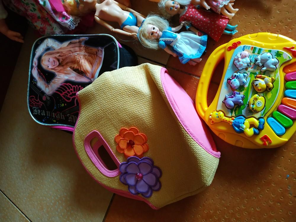 Іграшки ціна за лот фото №4