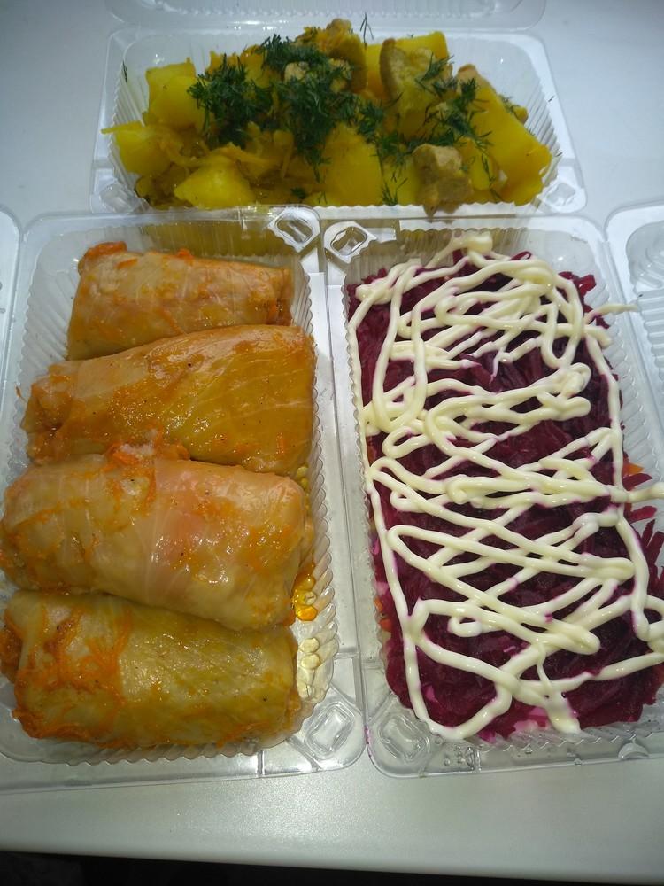 Поминальный обед фото №2