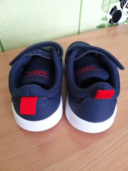 Кроссовки adidas 24 р фото №2