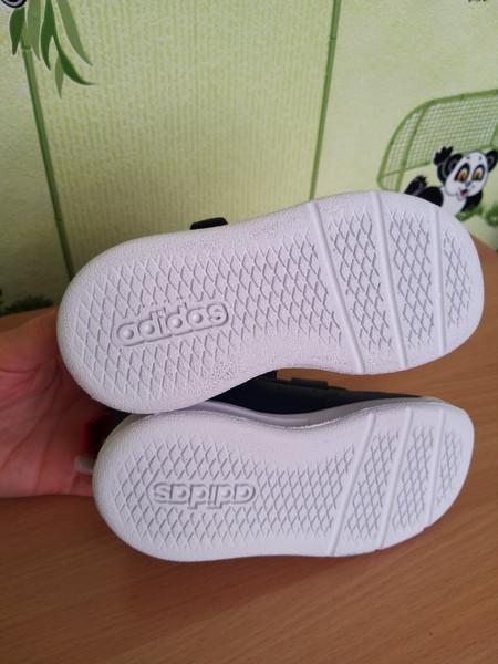 Кроссовки adidas 24 р фото №3