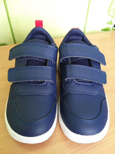 Кроссовки adidas 24 р фото №4