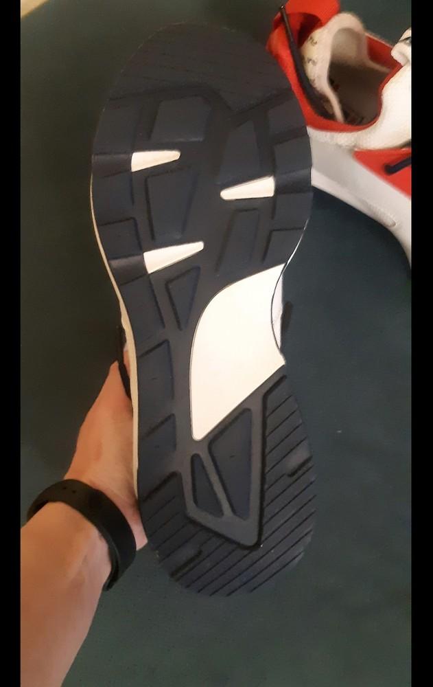 Летние кроссовки 43 р. ( стелька 27.5 см) фото №3