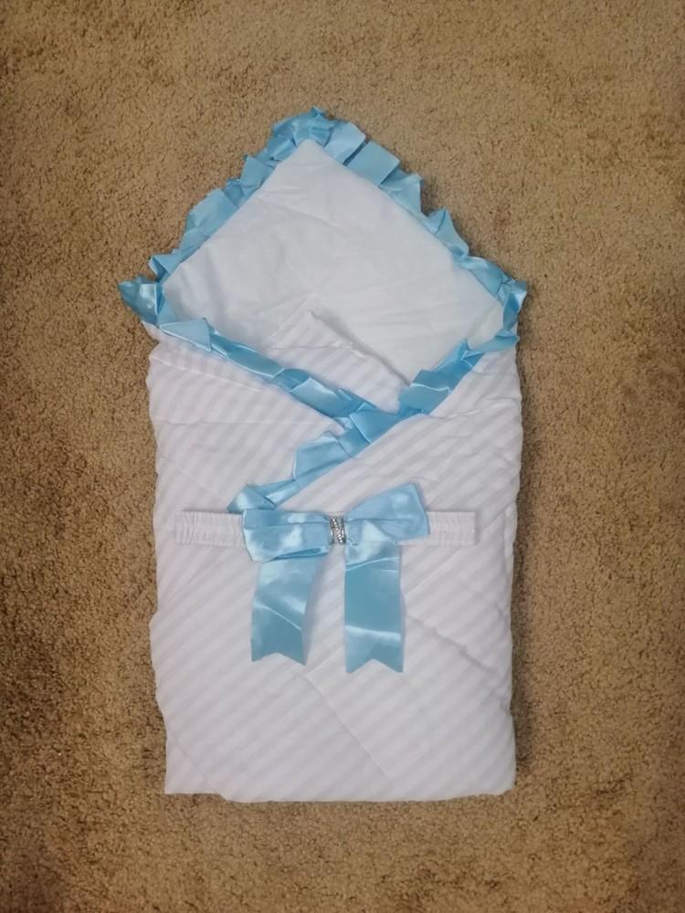 Конверт для новорожденного фото №1