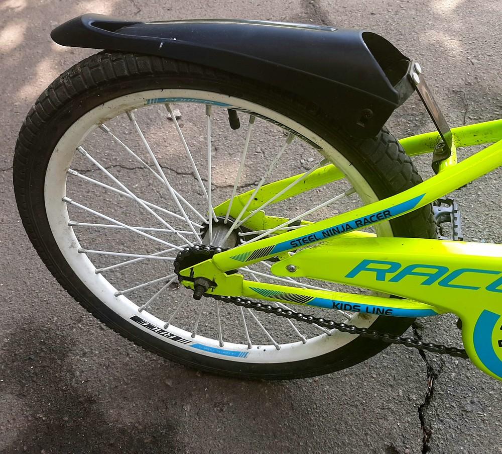 Велосипед 20 formula race фото №4