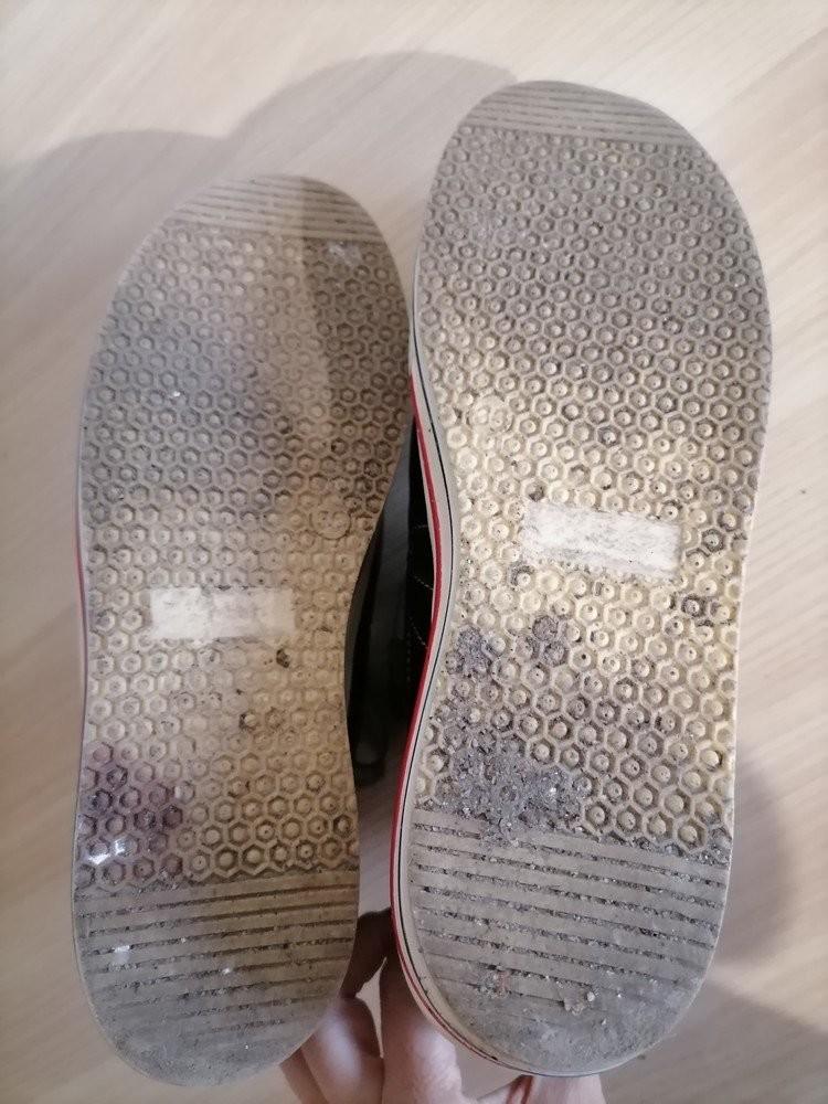 Женские ботинки, б/у фото №3