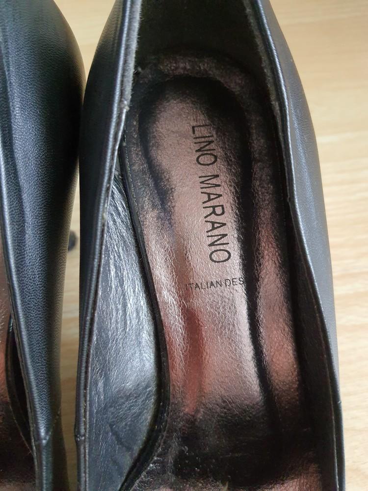 Туфлі фото №2