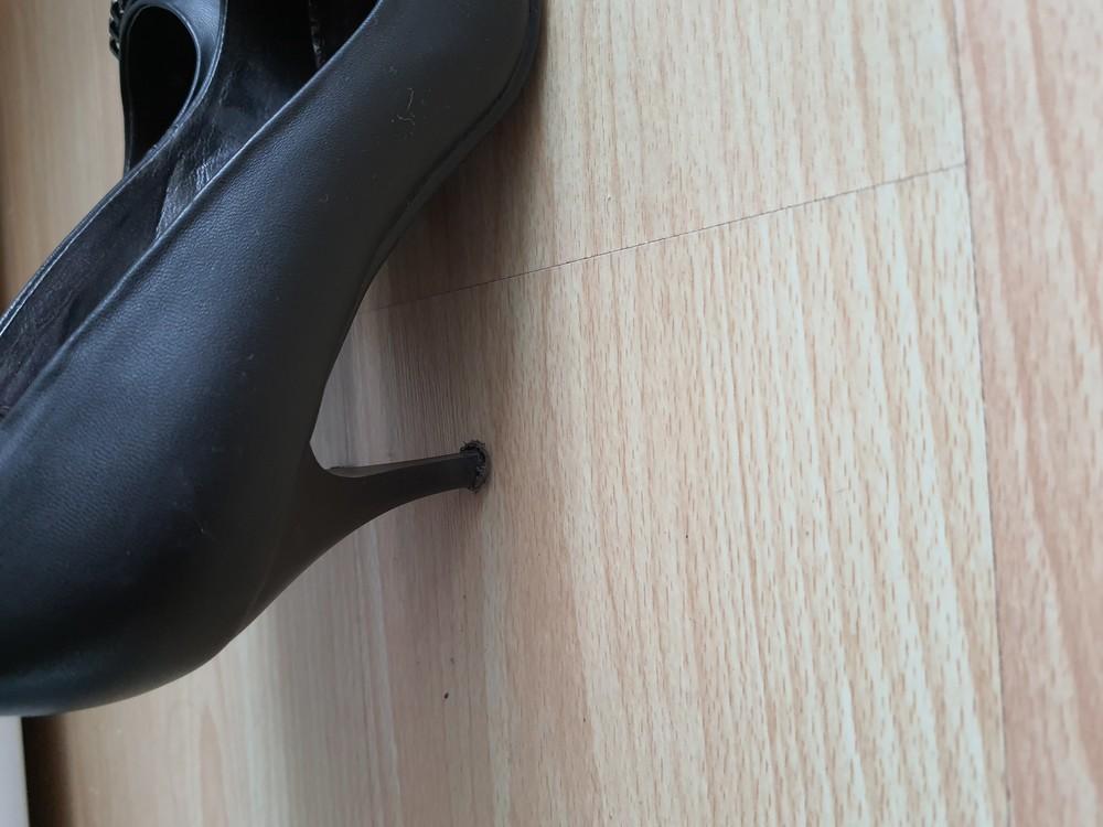 Туфлі фото №3