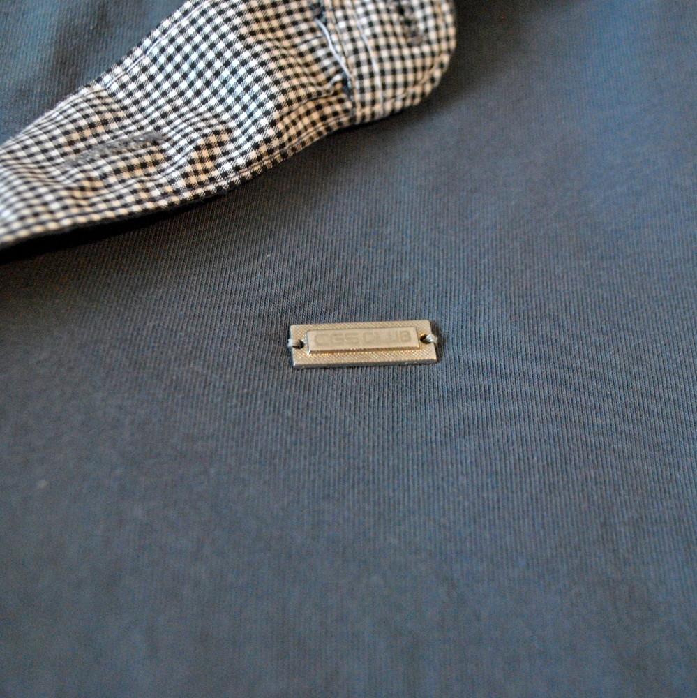 Шикарный реглан для мальчика коттон класса люкс р. 128-134 указаны замеры фото №3
